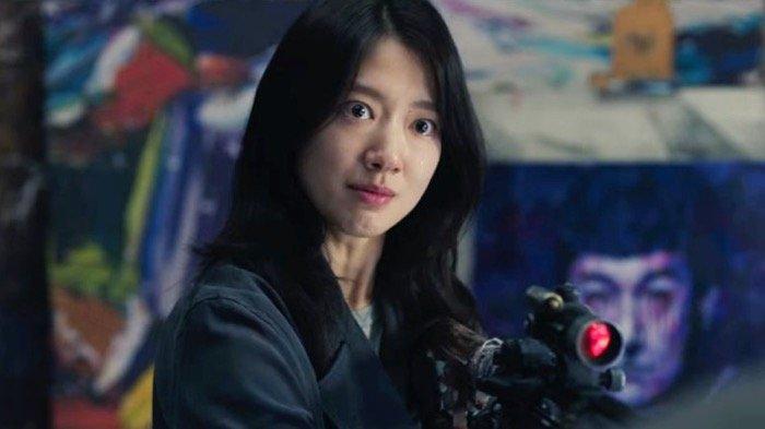 Sinopsis Drama Korea Sisyphus: The Myth Episode 13, Ayah Seo Hee Dibunuh dan Eddy Kim Gabung Sigma?
