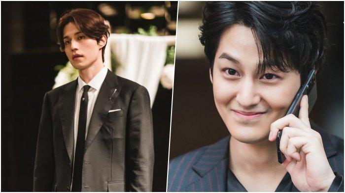 Penampilan Lee Dong Wook dan Kim Bum di Drama Korea Tale of Gumiho Bikin Penasaran Penonton