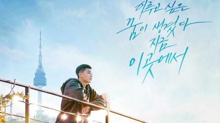 Drama Korea Terbaru Park Seo Joon 'Itaewon Class' Tayang 31 Januari 2020 Mendatang