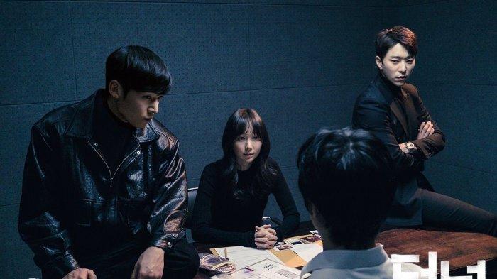 Drama Korea Tunnel Bakal Dibuat Remake Serial Indonesia yang Tayang di GoPlay