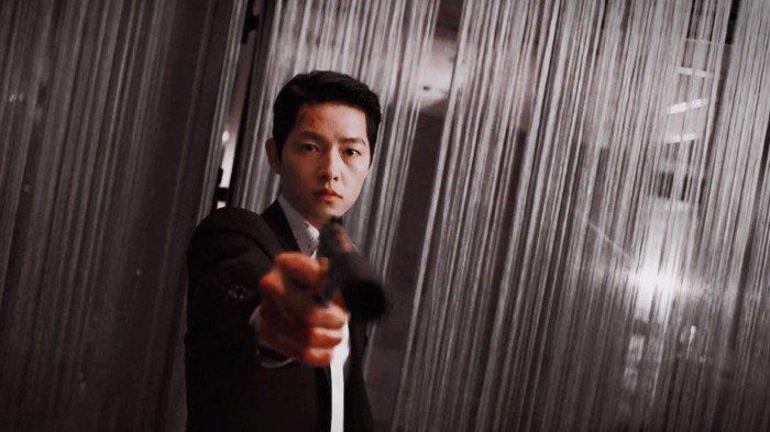 Sinopsis Drama Korea Vincenzo Episode 16: Perseteruan Semakin Panas, Amarah Si Mafia Italia Membara
