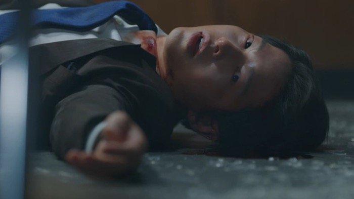Sinopsis Drama Korea Vincenzo Episode 3: Vincenzo dan Hong Yoo Chan dalam Bahaya, Teror Dimulai
