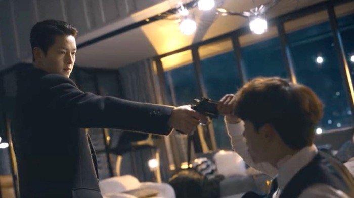 Sinopsis Drama Korea Vincenzo Episode 11: Profesi Vincenzo Diketahui Semua Orang