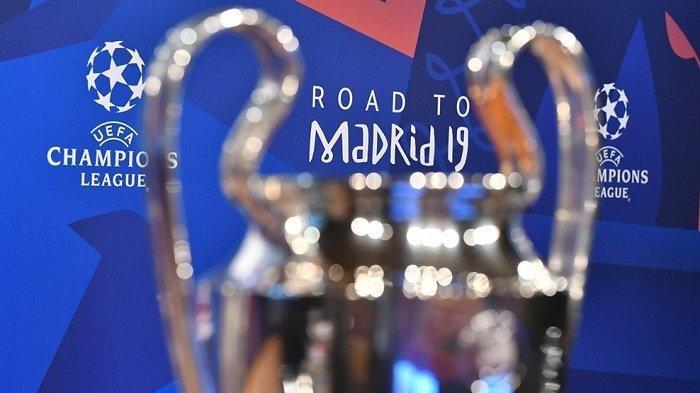 Jadwal Babak 8 Besar Liga Champions 2019 Hari Pertama Liverpool vs FC Porto, Tottenham Vs Man City