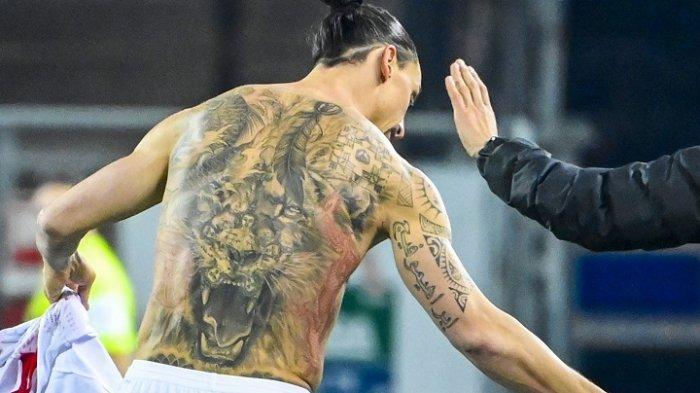 Alasan Zlatan Ibrahimovic Ingin Bertahan Bersama AC Milan