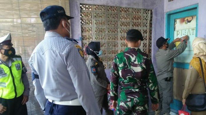 Dua Hari PPKM Darurat, Satgas Covid-19 Klaten Tutup 29 Panti Pijat dan 10 Rumah Makan