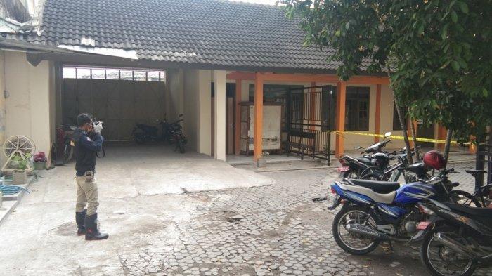 Dua Ruangan di Kantor BPN Klaten Terbakar, Dokumen Jalan Tol Yogyakarta-Solo Dipastikan Aman