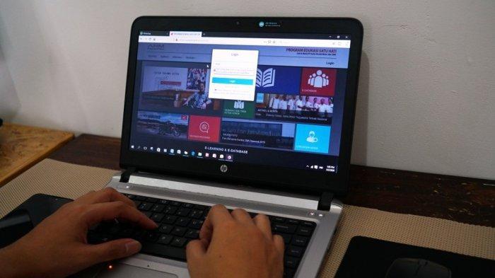 Dukung Belajar di Rumah, Astra Hadirkan e-Learning 'Edukasi Satu Hati'