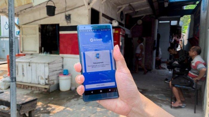 Dukung UMKM Bergerak di Masa Pandemi Covid-19, DANA Digitalisasi 1.100 Desa Baru di Indonesia