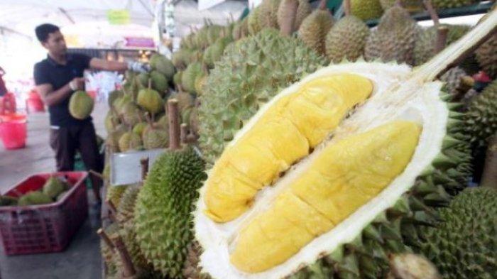 Museum Ini Pamerkan Beragam Jenis Makanan yang Dianggap Menjijikan, Satu di Antaranya Durian