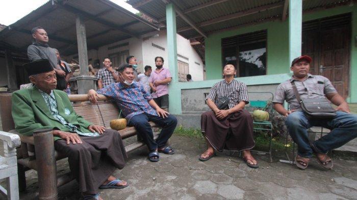 Di Hadapan DWS, Warga Karanggawang Harapkan Pelatihan Ternak Mandiri Pakan