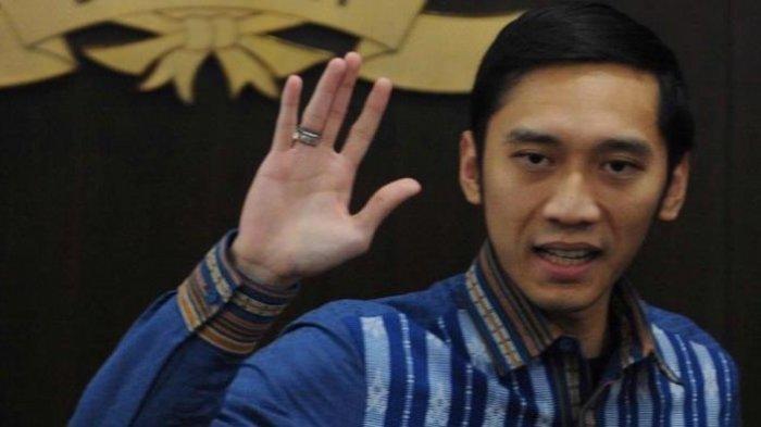 Ibas Raih 263.510 Suara, Terbanyak di Dapil Jawa Timur