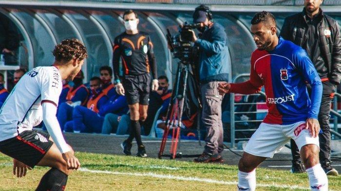 PSS Sleman Kembali Dirumorkan Dekati Gelandang Asal Brasil Juninho