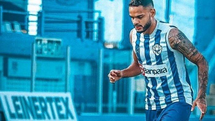 Brian Ferreira ke PSIS Semarang, PSS Sleman Resmi Rekrut Juninho?