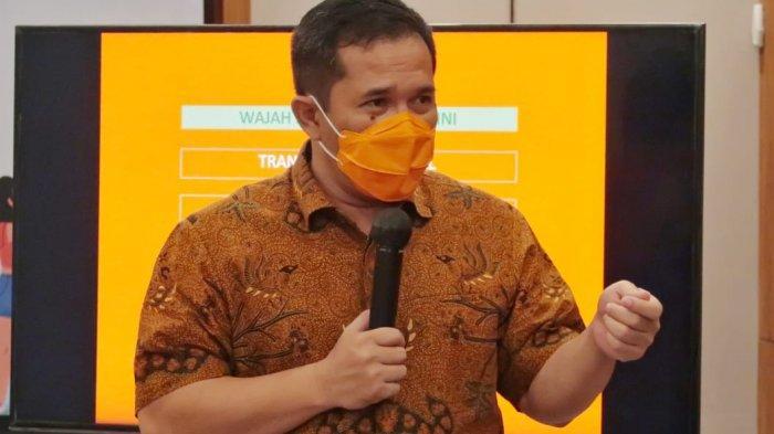 Ketua Komisi A DPRD DIY Dorong Pemda Alokasikan APBD untuk Penuntasan Covid-19