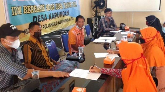 Ekonomi Mulai Membaik 701 Warga di Klaten Penerima Bansos PKH Mundur