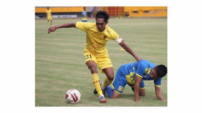 Eks Kapten Sriwijaya FC Gabung ke PSIM Yogyakarta
