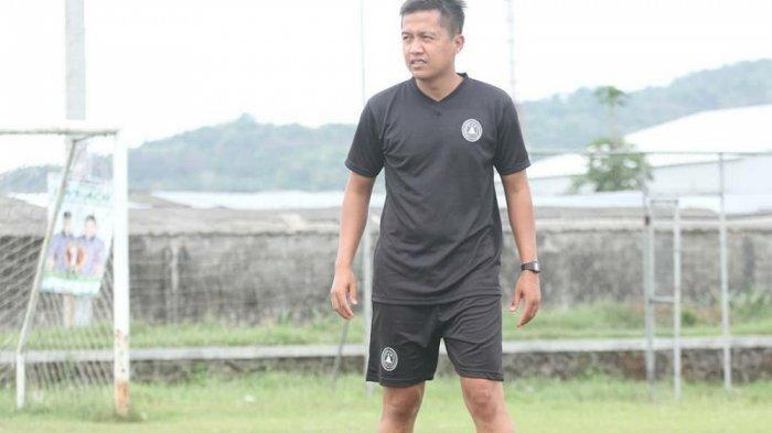 Ini Pesan Pelatih PSS Sleman U18 untuk Kedua Pemainnya yang Dipanggil TC Timnas Indoensia