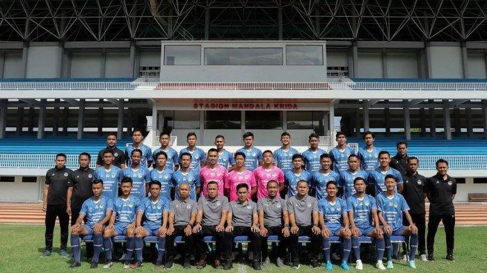 Eks Persis Solo Jadi Rekrutan Terakhir, Ini Daftar Lengkap Skuad PSIM Yogyakarta di Liga 2 2021/22