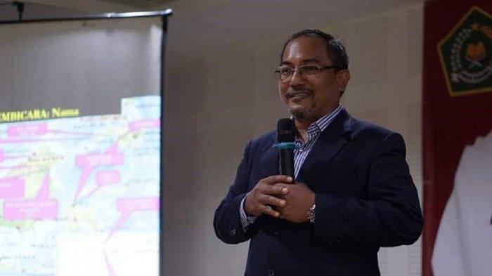 Eks Tokoh Jamaah Islamiyah Nasir Abbas Tegaskan Aksi Terorisme Itu Nyata