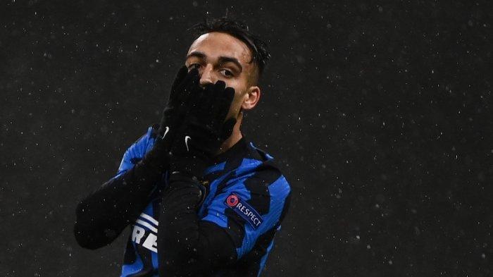 INTER MILAN: Ini Alasan Martinez Tolak Perpanjangan Kontrak dengan Nerazzurri