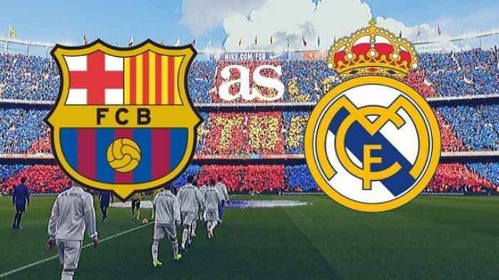 Jelang El Clasico Malam Ini, Berikut 5 Fakta Menarik Barcelona Vs Real Madrid