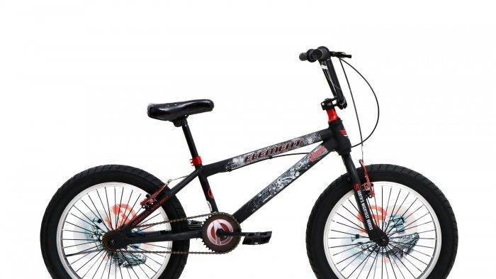 Harga Sepeda BMX Anak Element Avenger Series, Terjangkau!