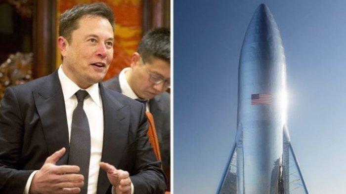 KABAR ELON MUSK : Berikut Ini Cara Memesan Internet Starlink Milik Elon Musk dan Biayanya