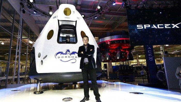Satu Kicauan di Twitter Saja, Bos Tesla Elon Musk Melambungkan Harga Dogecoin