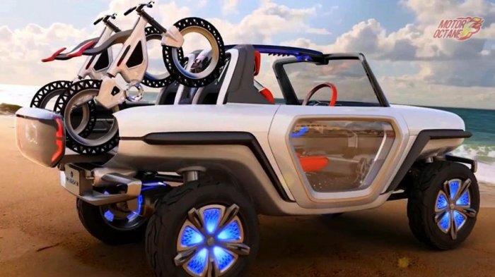 Suzuki e-Survivor, Mobil Listrik yang Beraroma Bollywood - elon-musk-spacex-tesla-4_20180208_131910.jpg