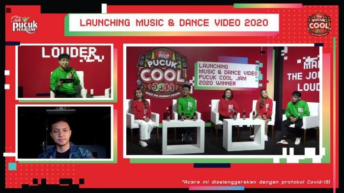 Salvador SMA Bokpri 1 Yogyakarta Sabet Pemenang Kategori Ekskul Pucuk Cool Jam 2020