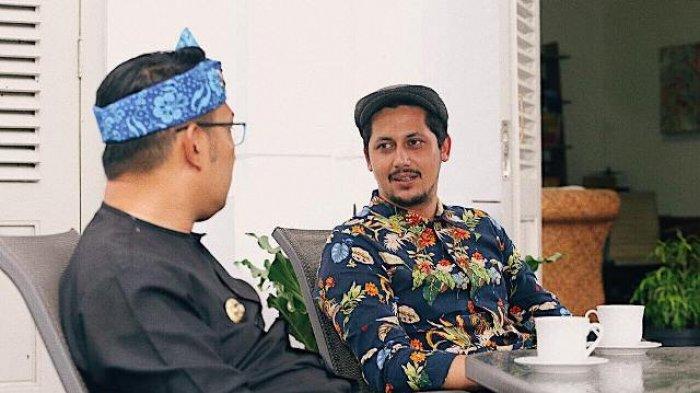 Kang Emil Sudah Temukan Pasangannya, Dia Pun Yakin Raup 50 Persen Suara