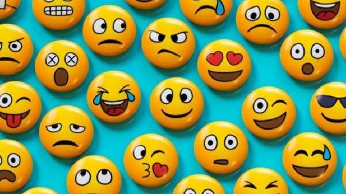 Ada 7 Emoji Yang Sering Disalahartikan,Emoji Terimakasih,Sedih Hingga Emoji Metal, Ini Penjelasannya
