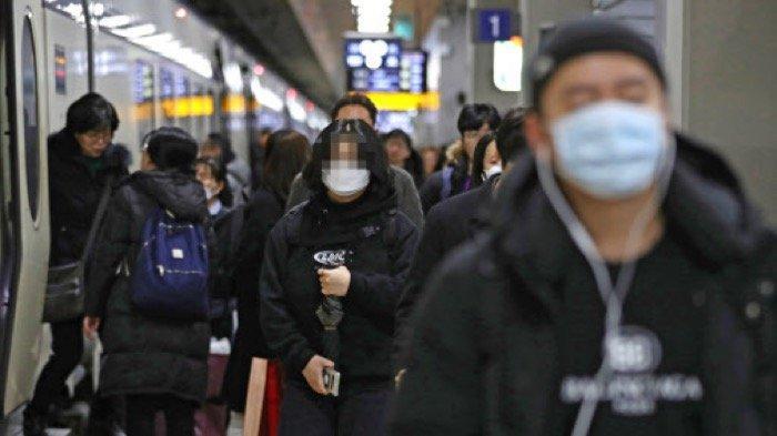Virus Corona Wuhan Disebut Belum Ada Obatnya Tapi 63 Orang Bisa Sembuh, Begini Penjelasannya