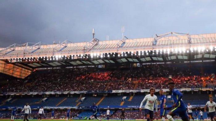 Empat Laga Terakhir Chelsea di Laga Pembuka Premier League, Malam Ini Lawan Palace