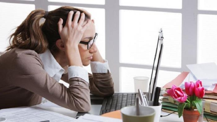 Tips Mudah untuk Mengendalikan Kadar Gula Darah : Hindari Stres !