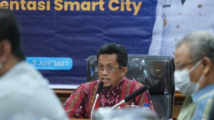 Enam Inovasi Program Klaten Smart City DiujiMaraton