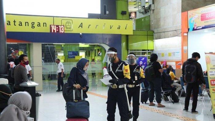 Daftar Kereta Api Tambahan Berangkat dari Jakarta untuk Libur dan Cuti Bersama Oktober 2020
