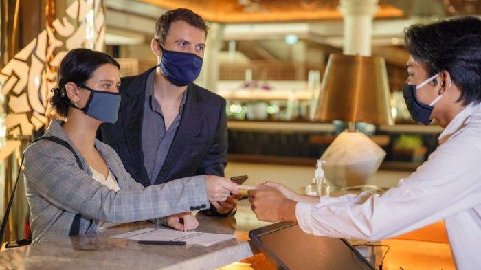 Epidemiolog Unair : Larangan Masuk WNA ke Indonesia Bisa Kurangi Kasus Impor Covid-19