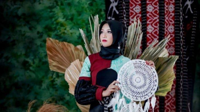 Erly Kusuma Putri,Tidak Takut Mencoba Hal Baru