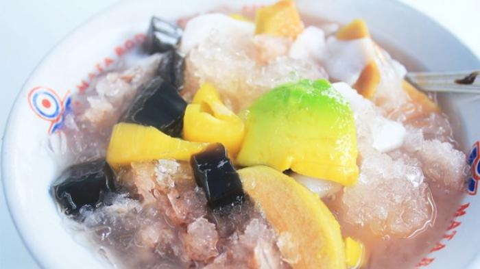 Resep Es Durian Susu, Menu Buka Puasa yang Cocok untuk Keluarga