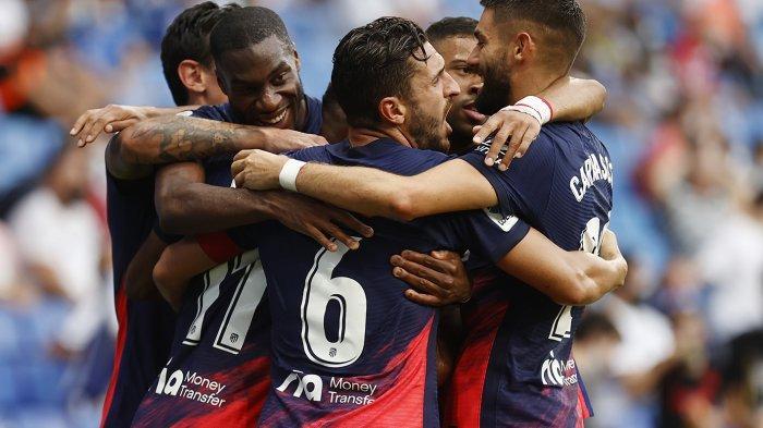 Laliga: Espanyol 1-2 Atletico Madrid: Rating Jan Oblak, Griezmann, Suarez & Thomas Lemar MOTM