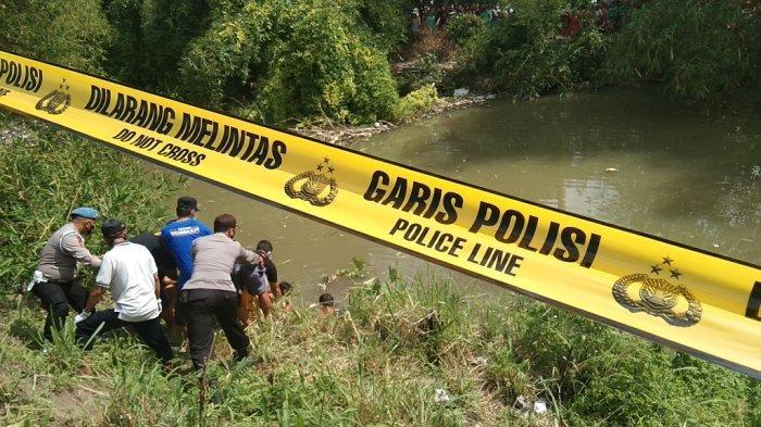 Kronologi Penemuan Jasad Pemuda Mengapung di Sungai Bloro Karangdowo Klaten