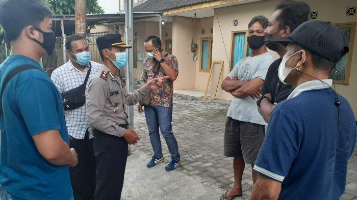 Wanita Lansia yang Hidup Sebatang Kara Ditemukan Meninggal Dunia di Gondokusuman Kota Yogyakarta