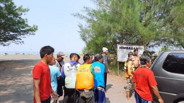 Sempat Pusing Hingga Pingsan Saat Melaut, Nelayan di Kulon Progo Dinyatakan Tewas