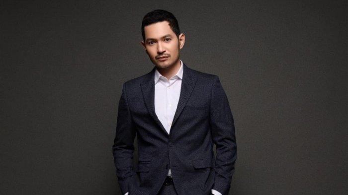 BIODATA Evan Sanders: Pemeran Nino, Mantan Suami Andin dalam Sinetron Ikatan Cinta