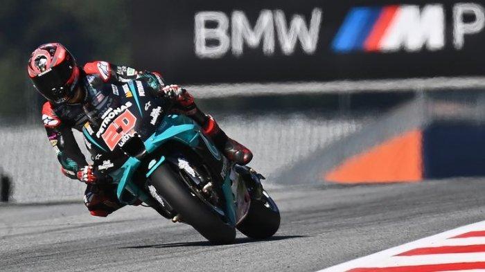 Channel Tayang MotoGP Catalunya 2021 Malam Ini, Siaran Langsung di Trans7 Mulai Pukul 18.00 WIB