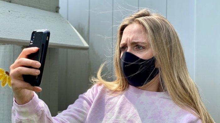 Cara Buka Kunci iPhone Pakai Face ID Tanpa Perlu Lepas Masker