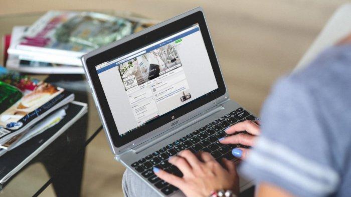 Facebook merupakan platform media sosial yang banyak digunakan oleh orang-orang diseluruh dunia termasuk Indonesia