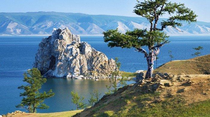 15 FAKTA Danau Baikal yang Diidentikkan Cinta Du Shik Pada Hye Jin di Drakor Hometown Cha-Cha-Cha
